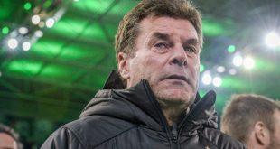 Trainer Hecking verlässt Mönchengladbach zum Saisonende