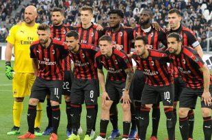 AC Mailand droht Ausschluss aus dem Europacup
