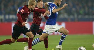Nürnberg und Schalke kämpfen um den Klassenerhalt