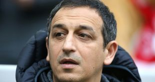 Rachid Azzouzi muss 2000 Euro Strafe zahlen