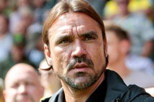 Daniel Farke macht mit Norwich City den Aufstieg perfekt