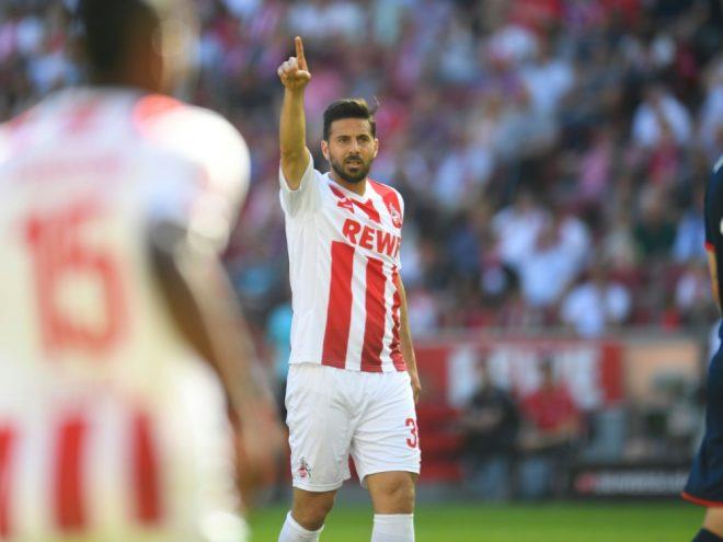 Pizarro gibt die Richtung vor: FC will Sieg gegen HSV