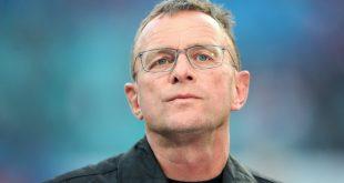 Wünscht sich den HSV als Gegner: Ralf Rangnick