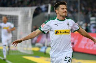 Vertrag für weitere drei Jahre verlängert: Jonas Hofmann