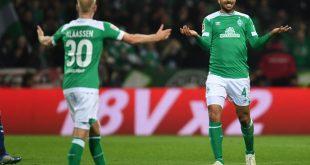 Claudio Pizarro (r.) könnte einen Bayern-Job erhalten