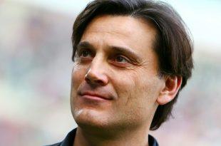 Vincenzo Montella ist neuer Trainer vom AC Florenz