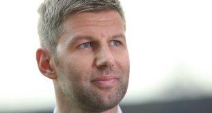 Sucht ab Sommer einen neuen Trainer: Thomas Hitzlsperger