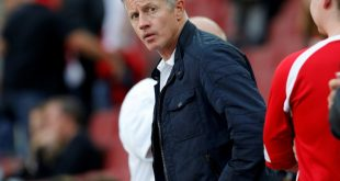 Der FC Ingolstadt entlässt Trainer Jens Keller