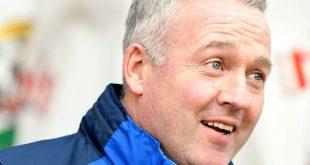 England: Paul Lambert steigt mit Ipswich Town ab