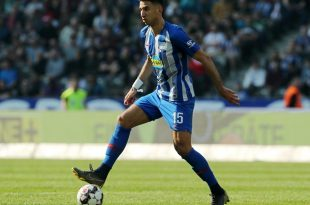Grujic wird das Spiel in Sinsheim verletzt verpassen