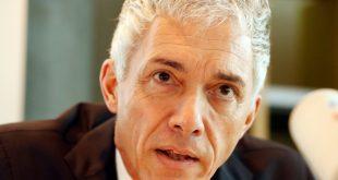Lauber erntet für Treffen mit Gianni Infantino Kritik