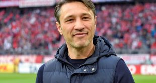 Kovac muss am Sonntag mit seinem Team in Düsseldorf ran