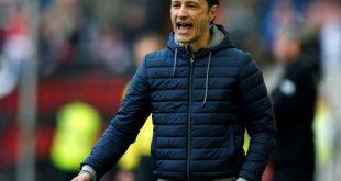 Für Kovac zählt erstmal nur die Ligapartie gegen Werder