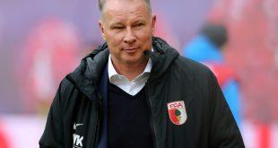 DFB-Pokal: Reuter und Augsburg stecken sich hohe Ziele