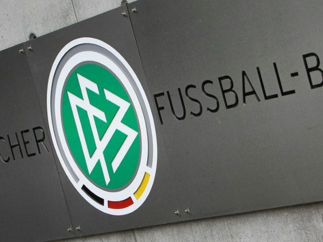 Spatenstich für DFB-Akademie am 3. Mai