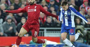Laut bwin klarer Favorit aufs Weiterkommen: FC Liverpool