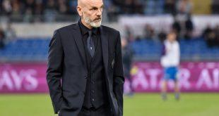 Am Dientag zurückgetreten: Stefano Pioli
