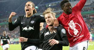 Pokal: RB Leipzig will den Titel