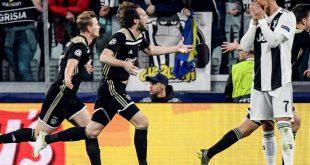 Ajax erreicht CL-Halbfinale erstmals nach 22 Jahren
