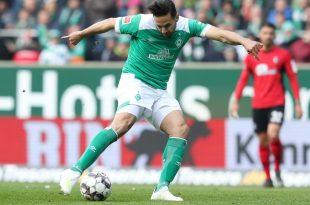 Pizarro ist heiß auf die Duelle gegen die Bayern