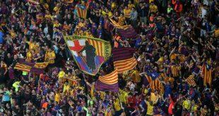 Der FC Barcelona greift gegen die eigenen Fans durch