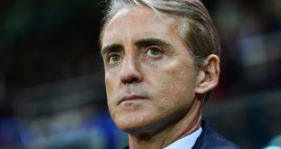 Roberto Mancini verurteilt Rassismus