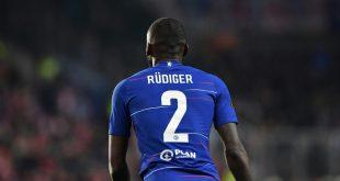 Muss operiert werden: Antonio Rüdiger