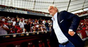 Grindel-Nachfolge: Völler will kein DFB-Präsident werden
