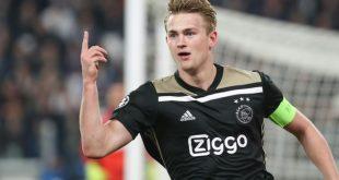 Ajax Amsterdam schoss in dieser Saison bislang 160 Tore