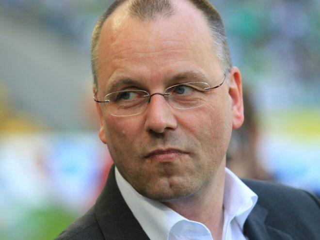 Röttgermann löst Schäfer als Vorstand von Düsseldorf ab
