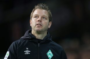 DFB-Pokal: Kohfeldt will mit Werder ins Halbfinale