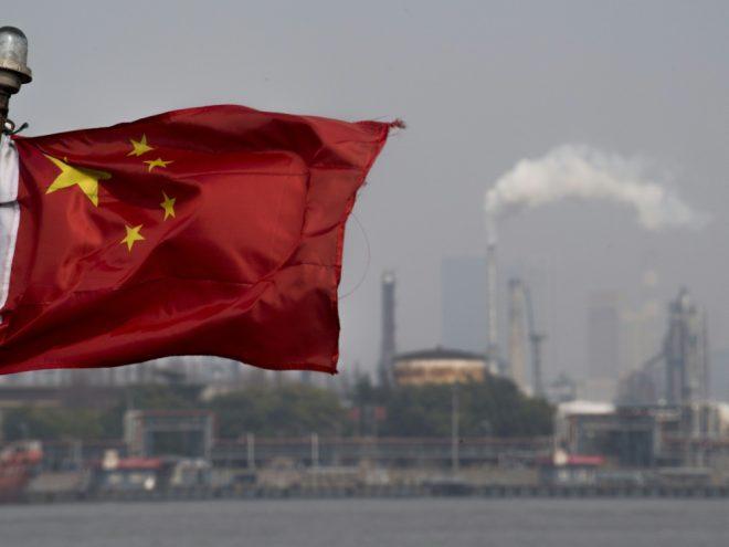 China düfte den Zuschlag bekommen