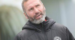 Tim Walter soll sich mit dem VfB Stuttgart einig sein