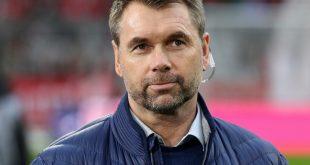 Bernd Hollerbach übernimmt einen belgischen Erstligisten