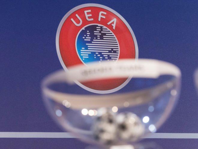 Die UEFA hat Sperren gegen Sofia und Skopje aufgehoben