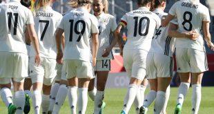 Ticket-Ärger vor Frauen-WM in Frankreich