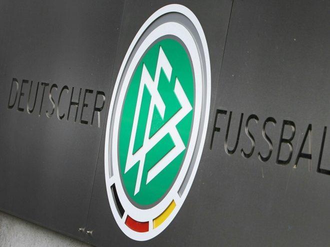 Bandenwerbung: Der DFB untersucht mögliche Betrugsfälle