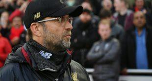 Klopp verpasste den Meistertitel mit Liverpool knapp