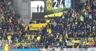 Das Highlight der S04-Saison: Das Derby in Dortmund