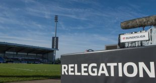 Relegation: DFL passt Richtlinien an