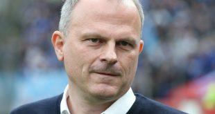 Jochen Schneider will Neuzugänge besser integrieren