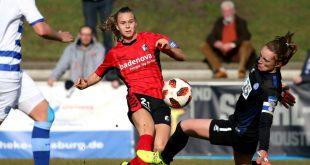 Neuer Namenssponsor für die Frauen-Bundesliga