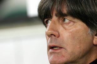 """Löw zu DFB-Pokalfinale: """"Es gibt keinen Favoriten"""""""