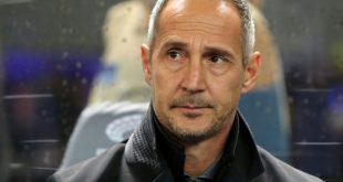 Hütter und Eintracht Frankfurt verpassen den Finaleinzug