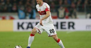 Christian Gentner kritisiert die Unruhe beim VfB