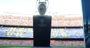 Dieses Jahr geht der Champions Legue Titel nach England