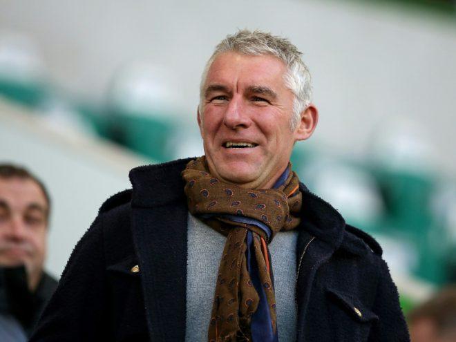 Wieder Trainer bei Hannover 96: Mirko Slomka