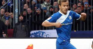Lohkemper stürmt nächste Saison für Nürnberg