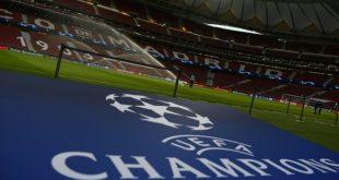 Madrid rechnet mit bis zu 70.000 britischen Fans
