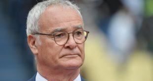 Verlässt die Roma: Claudio Ranieri